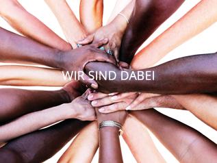 Wir sind DABEI