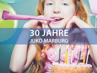 30 JAHRE JUKO