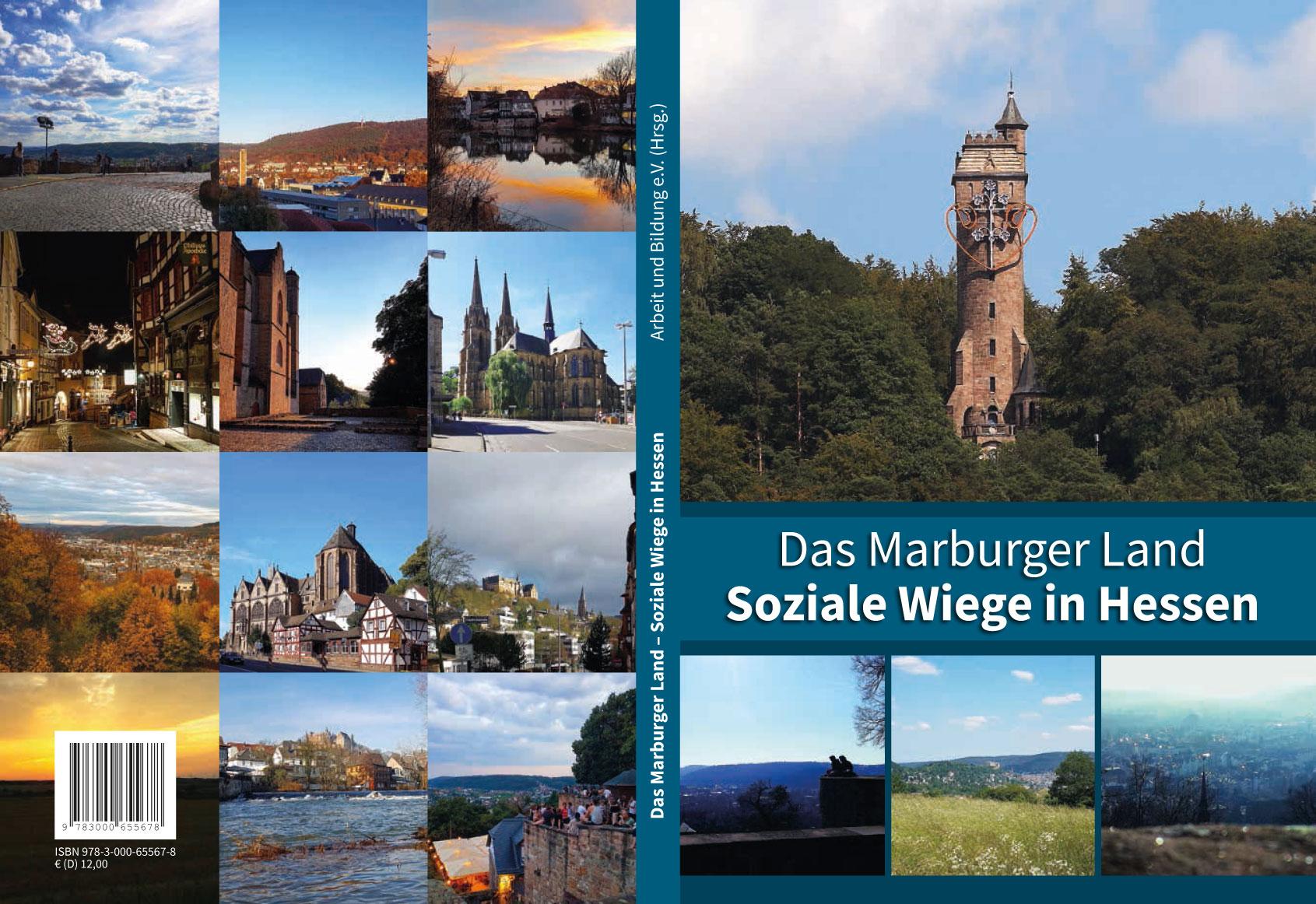 Marburger Land - Soziale Wiege in Hessen